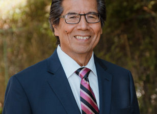 Andy Melendrez Riverside Mayor